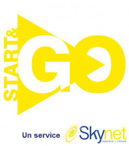 Start-Go-skynet