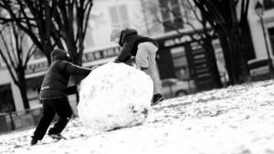boule-de-neige